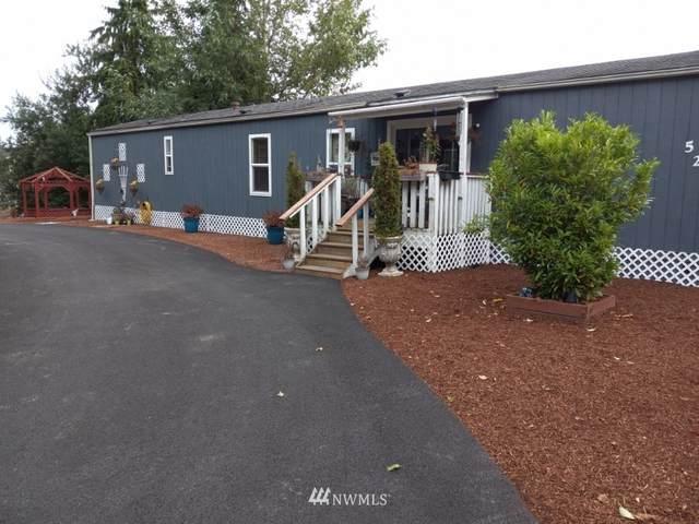 520 S Forrest Street, Westport, WA 98595 (#1833813) :: Simmi Real Estate