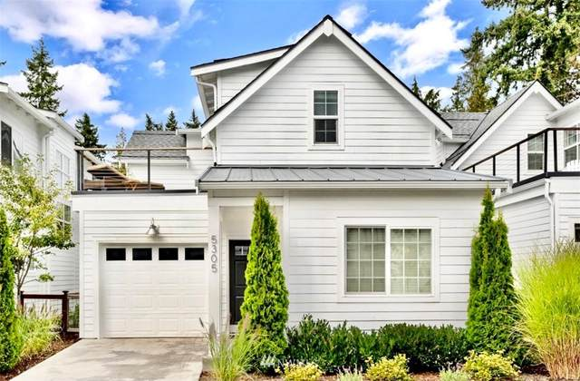 5305 80th Place SW D, Mukilteo, WA 98275 (#1834536) :: The Kendra Todd Group at Keller Williams