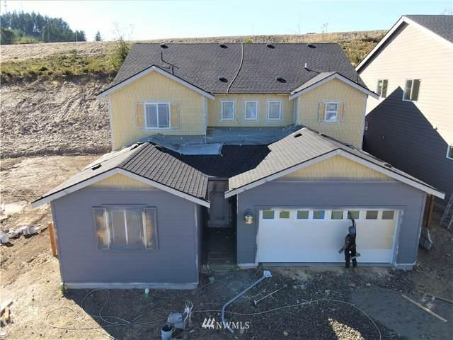 1153 Baker Heights (Homesite 112) Loop, Bremerton, WA 98312 (#1834641) :: Keller Williams Western Realty