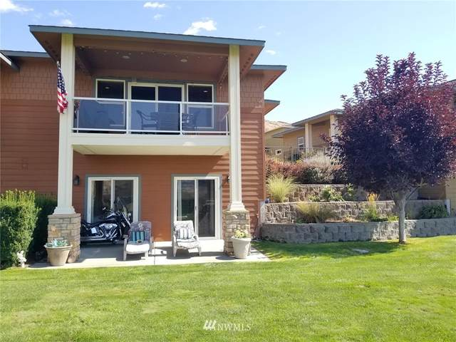 9226 NW Red Cliff Drive B62, Quincy, WA 98848 (#1834855) :: The Snow Group