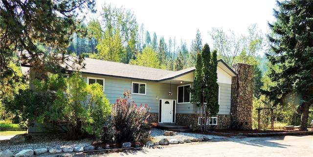 17320 N Hwy 21, Malo, WA 99150 (#1835045) :: Neighborhood Real Estate Group