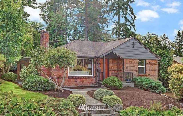 215 NW 56th Street, Seattle, WA 98107 (#1835437) :: Lucas Pinto Real Estate Group