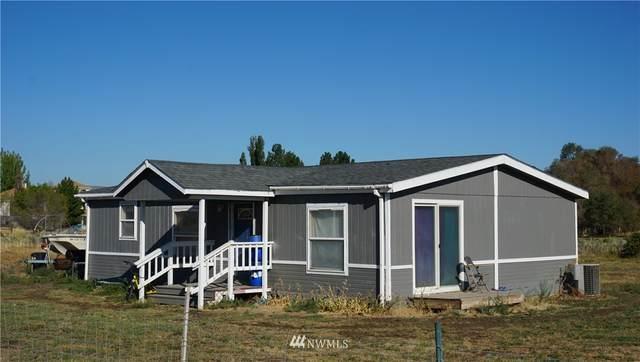 662 NE Road 18.5, Soap Lake, WA 98851 (#1835489) :: The Shiflett Group