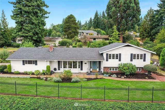 9835 NE 34th Street, Bellevue, WA 98004 (#1835609) :: The Shiflett Group