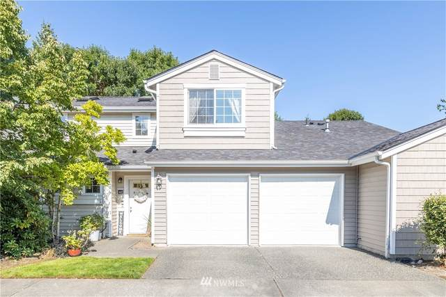 10030 Holly Drive #42, Everett, WA 98204 (#1835825) :: The Snow Group