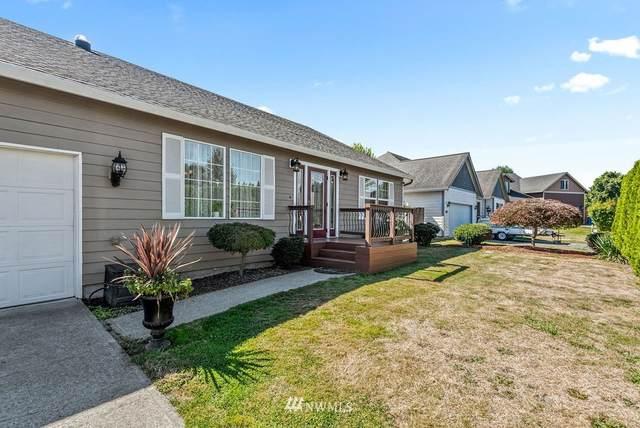 4421 Zirkel, Longview, WA 98632 (#1835853) :: Franklin Home Team
