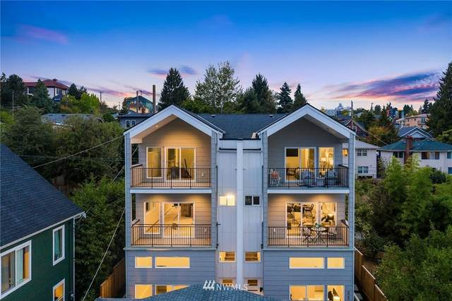 2345 A 19th Avenue S, Seattle, WA 98144 (#1835939) :: Pacific Partners @ Greene Realty