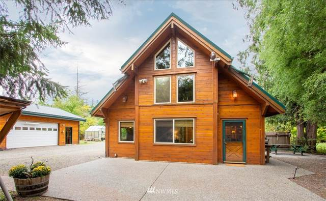 132 Brushplant Loop Road, Quilcene, WA 98376 (#1836211) :: Franklin Home Team