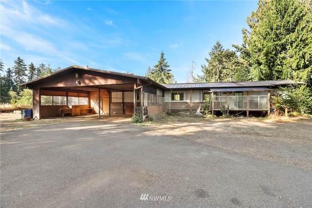 734 Elma Mccleary Road, McCleary, WA 98557 (#1836377) :: Keller Williams Western Realty