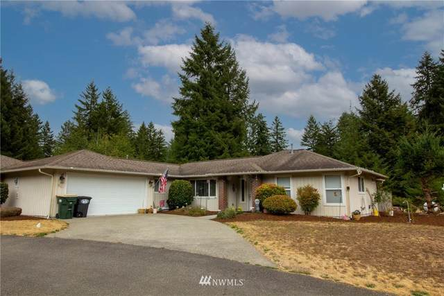 13507 Clearwood Court SW, Rochester, WA 98579 (MLS #1836708) :: Reuben Bray Homes