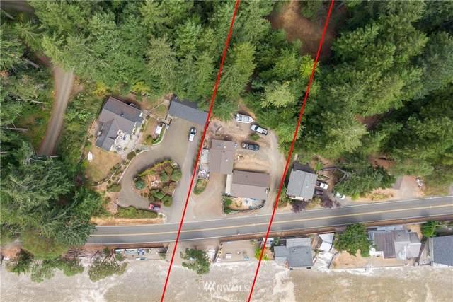 7310 7312 NE North Shore Road, Belfair, WA 98528 (#1836789) :: Neighborhood Real Estate Group