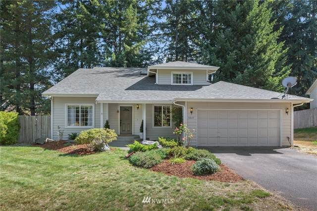 5227 Durand Place SE, Port Orchard, WA 98366 (#1836950) :: Pacific Partners @ Greene Realty