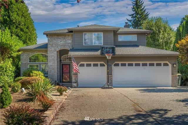8041 68th Loop SE, Olympia, WA 98513 (#1836960) :: Northwest Home Team Realty, LLC