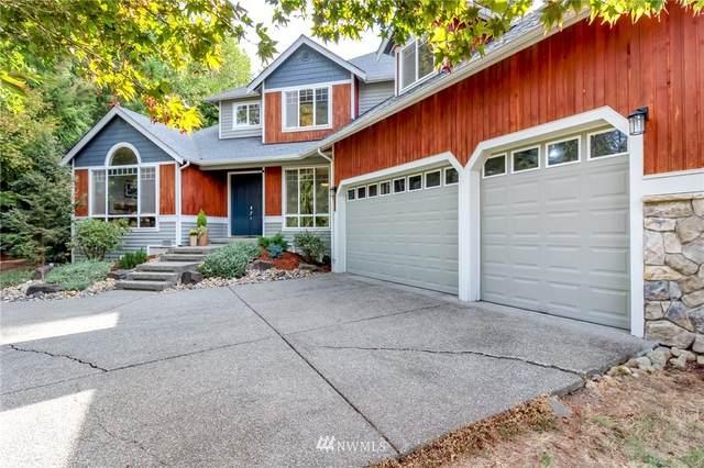 18016 Tiger Mountain Road SE, Issaquah, WA 98027 (#1837160) :: Ben Kinney Real Estate Team