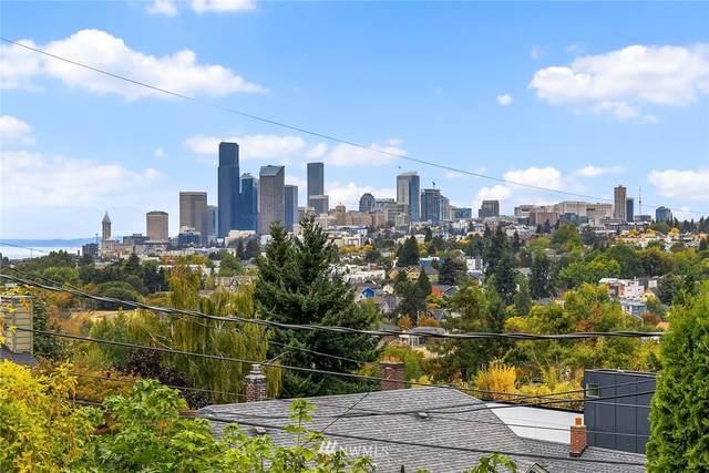 1542 30th Avenue S, Seattle, WA 98144 (#1837592) :: Franklin Home Team