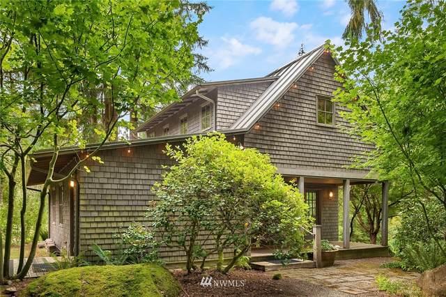 16313 Kelly Road NE, Duvall, WA 98019 (#1837812) :: Ben Kinney Real Estate Team