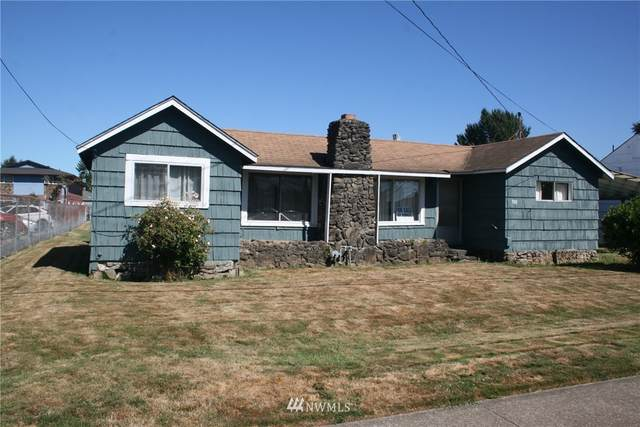905 Mill Street, Kelso, WA 98626 (#1837813) :: The Snow Group