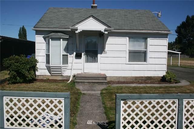 907 Mill Street, Kelso, WA 98626 (MLS #1837864) :: Reuben Bray Homes