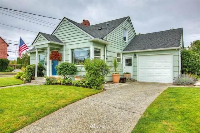 821 Wood Avenue, Sumner, WA 98390 (#1837979) :: Icon Real Estate Group