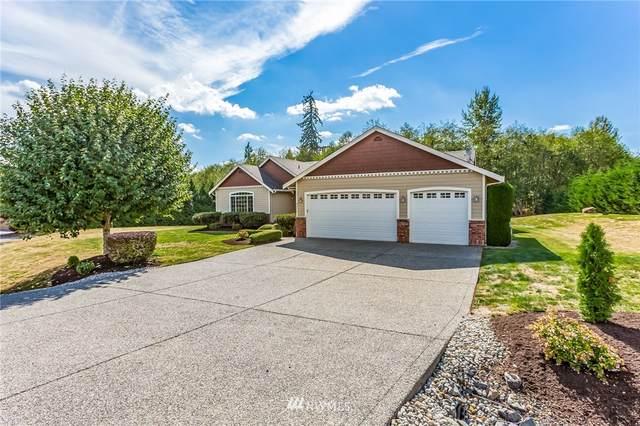 6206 275th Street NE, Arlington, WA 98223 (#1838237) :: McAuley Homes