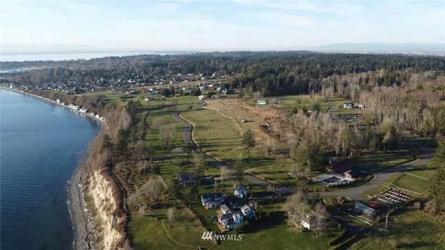 2238 Seabright Farm Lot8, Point Roberts, WA 98281 (MLS #1838241) :: Reuben Bray Homes