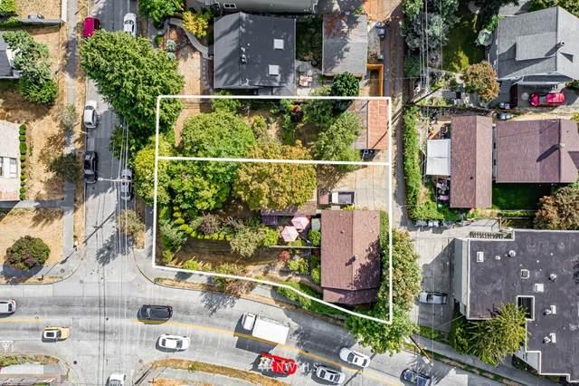 7701 12th Avenue SW, Seattle, WA 98106 (#1838260) :: Provost Team | Coldwell Banker Walla Walla