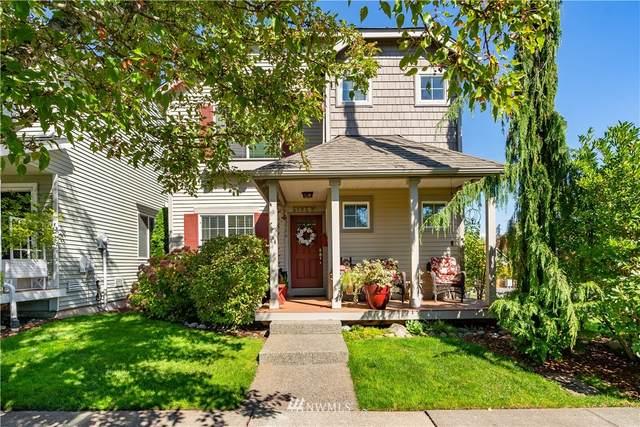 33726 SE Gove Street, Snoqualmie, WA 98065 (#1838351) :: Keller Williams Western Realty