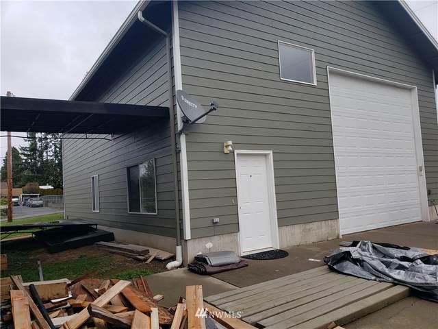 1711 Emerald Street, Milton, WA 98354 (#1838413) :: Icon Real Estate Group