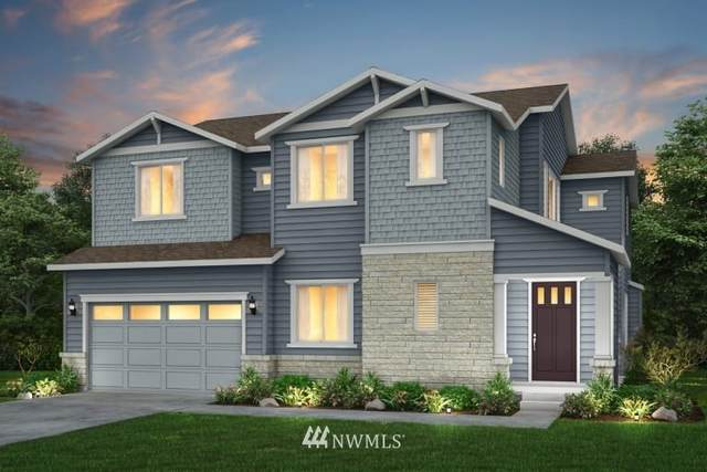 12420 138th Avenue NE 1-6, Lake Stevens, WA 98258 (#1838534) :: Keller Williams Western Realty