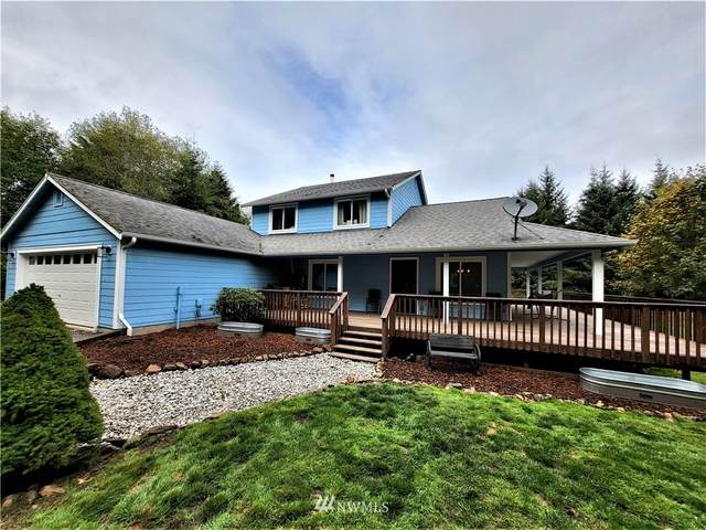241 Freedom Place, Port Angeles, WA 98363 (#1838561) :: Icon Real Estate Group