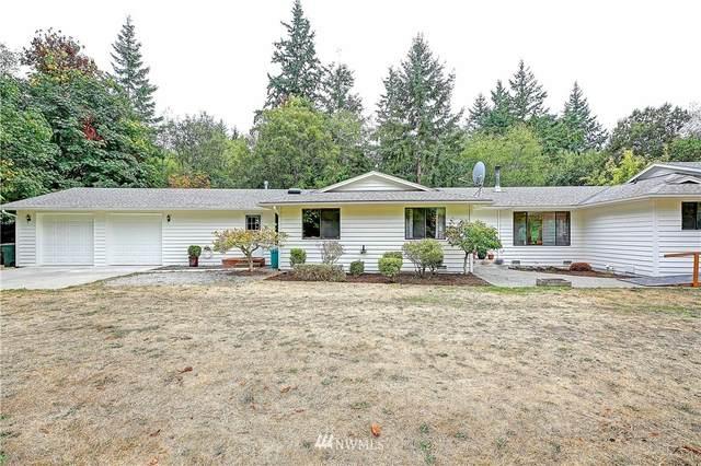375 SW Camano Drive, Camano Island, WA 98282 (#1838622) :: M4 Real Estate Group