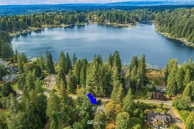 10746 E Lake Joy Drive NE, Carnation, WA 98014 (#1838639) :: Neighborhood Real Estate Group