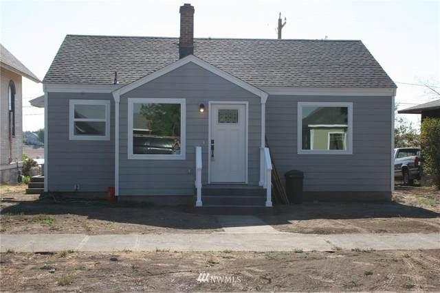 703 W Main, Ritzville, WA 99169 (#1838672) :: Neighborhood Real Estate Group