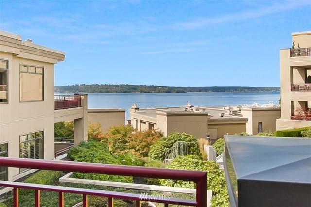 530 Lake Street S H-303, Kirkland, WA 98033 (#1838776) :: Simmi Real Estate