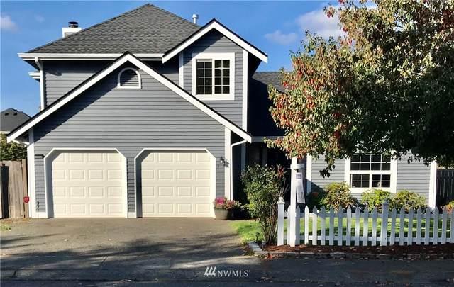 217 Chinook Avenue, Enumclaw, WA 98022 (#1838802) :: Provost Team | Coldwell Banker Walla Walla