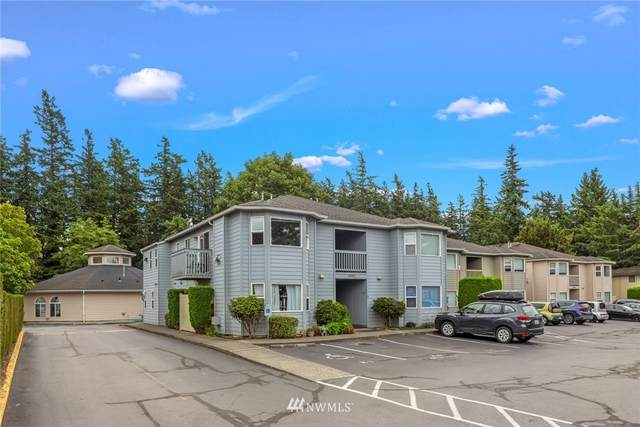 3360 Northwest Avenue #201, Bellingham, WA 98225 (#1838882) :: M4 Real Estate Group