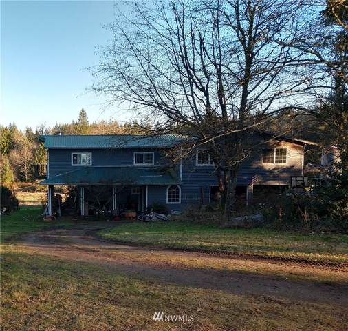 14360 Central Valley Road NW, Poulsbo, WA 98370 (#1839110) :: The Shiflett Group