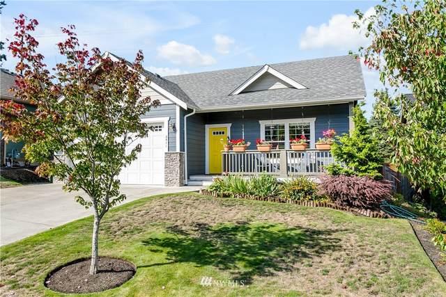 2511 Elmont Court, Bellingham, WA 98229 (#1839168) :: Better Properties Real Estate