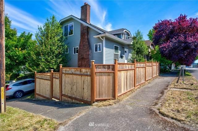 4816 Aurora Avenue N, Seattle, WA 98103 (#1839397) :: Alchemy Real Estate