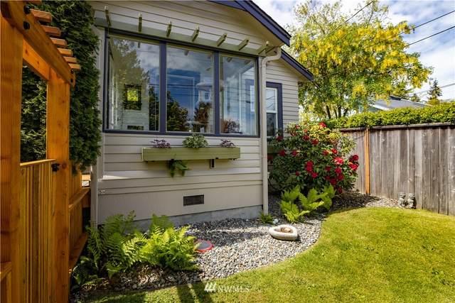 10521 North Park Avenue N, Seattle, WA 98133 (#1839448) :: McAuley Homes