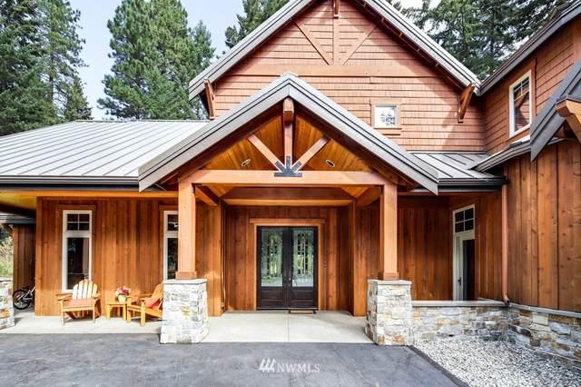 1090 Snowberry Loop, Cle Elum, WA 98922 (#1839572) :: Pacific Partners @ Greene Realty