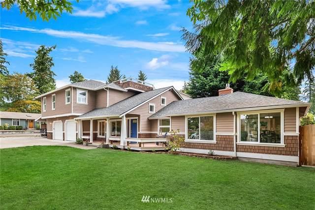 14510 81st Avenue NE, Kenmore, WA 98028 (#1839887) :: Pacific Partners @ Greene Realty