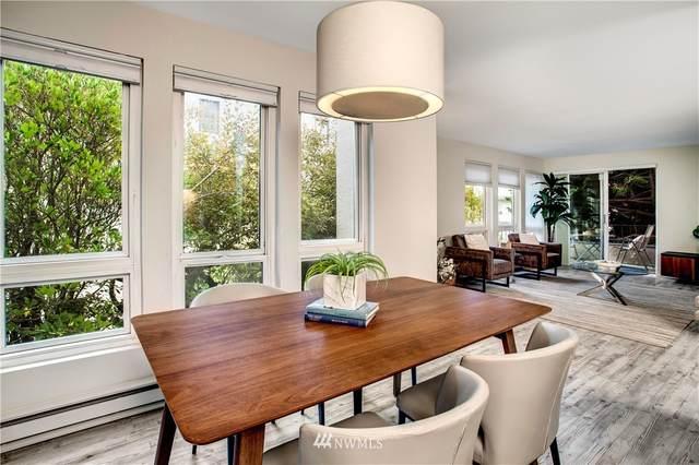914 6th Avenue N #201, Seattle, WA 98109 (#1839914) :: Simmi Real Estate