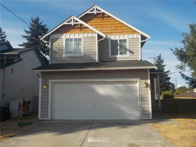 103 S 165th Street, Spanaway, WA 98387 (MLS #1839966) :: Reuben Bray Homes