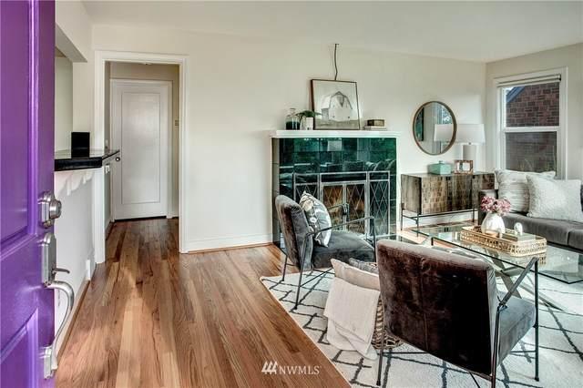 4107 Fauntleroy Way SW, Seattle, WA 98126 (#1840004) :: McAuley Homes