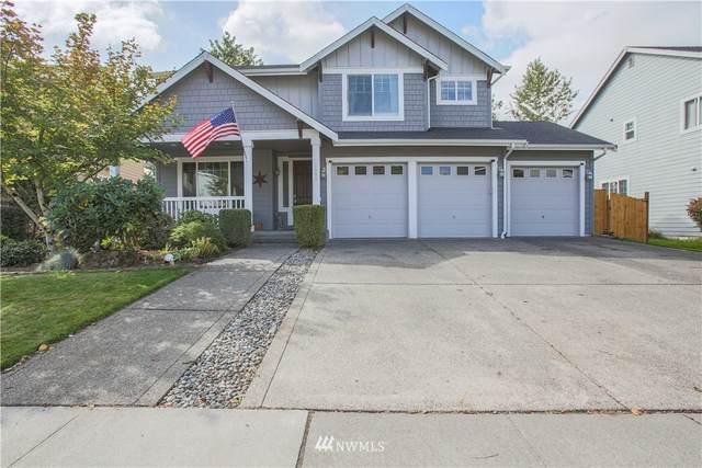 12402 182nd Avenue E, Bonney Lake, WA 98391 (MLS #1840091) :: Reuben Bray Homes