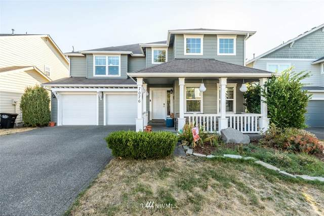 7076 Prism Street SE, Lacey, WA 98513 (#1840240) :: The Snow Group
