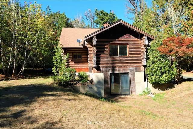 281 E Hardings Hill Road, Allyn, WA 98524 (#1840298) :: Tribeca NW Real Estate