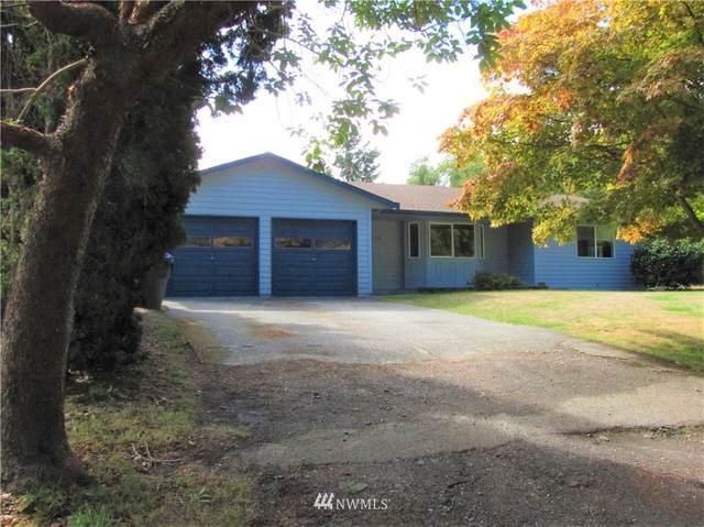 1010 Olympus Avenue, Port Angeles, WA 98362 (#1840497) :: M4 Real Estate Group