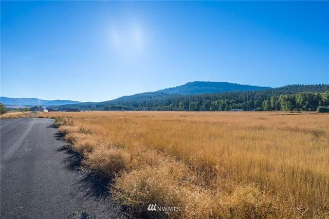 0 Lot E Sunny Meadows Drive, Cle Elum, WA 98922 (MLS #1840649) :: Nick McLean Real Estate Group